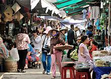 多種多様な文化が交差する ベトナムの魅力