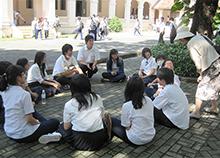 エネルギーに満ち溢れるベトナムへ 修学旅行ガイド